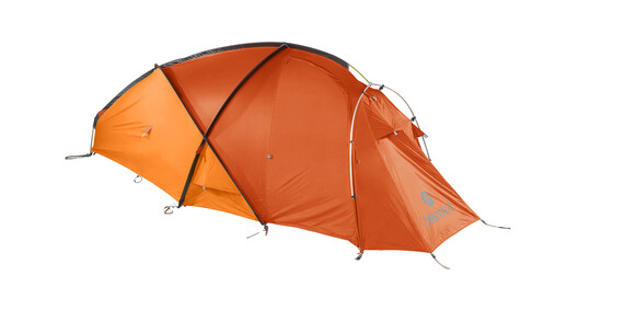 Marmot Grid Plus terra cotta/pale pumpkin